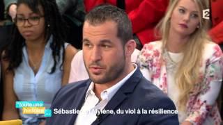Sébastien et Mylène, du viol à la résilience - #REPLAY #touteunehistoire