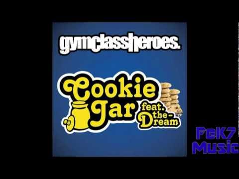 Gym Class Heroes Cookie Jar