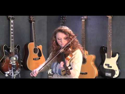 """Maiden's Prayer"" Western swing fiddle cover by Hannah Cowin from YouTube · Duration:  1 minutes 26 seconds"