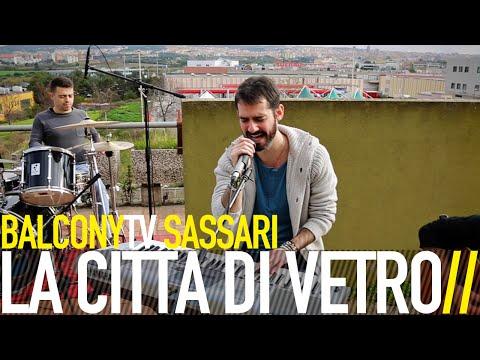 LA CITTÀ DI VETRO - L'AMORE AI TEMPI DELLA GUERRA CON L'EURASIA (BalconyTV)