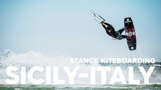 Stance Webstory : Sicily | Full Edit
