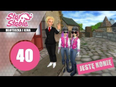 SSO: Jestę Konię z Młoteczką i Kinaczewą! #40