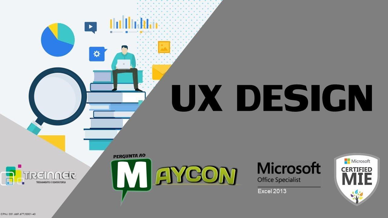 UX Design - Aula 1 (Formatação Personalizada de Números Parte 1)
