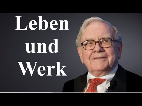 Warren Buffett Biografie / Dokumentation deutsch
