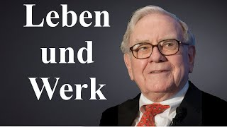 Warren Buffett Biografie / Dokumentation deutsch