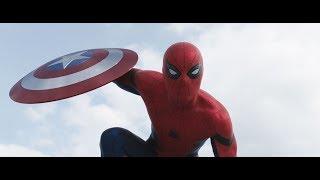 """Предпоказ  фильма: """"Человек-паук: Возвращение домой"""""""
