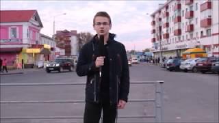 Гісторыя горада Калінкавічы