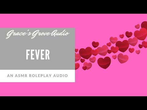 Fever [Romantic] [Girlfriend] [Roleplay]