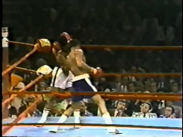 Muhammad Ali vs Ken Norton II - Sept. 10, 1973 - Entire fight - Rounds 1 - 12 & Interviews