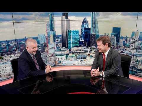 Chief Distribution Officer's Interview at London Stock Exchange