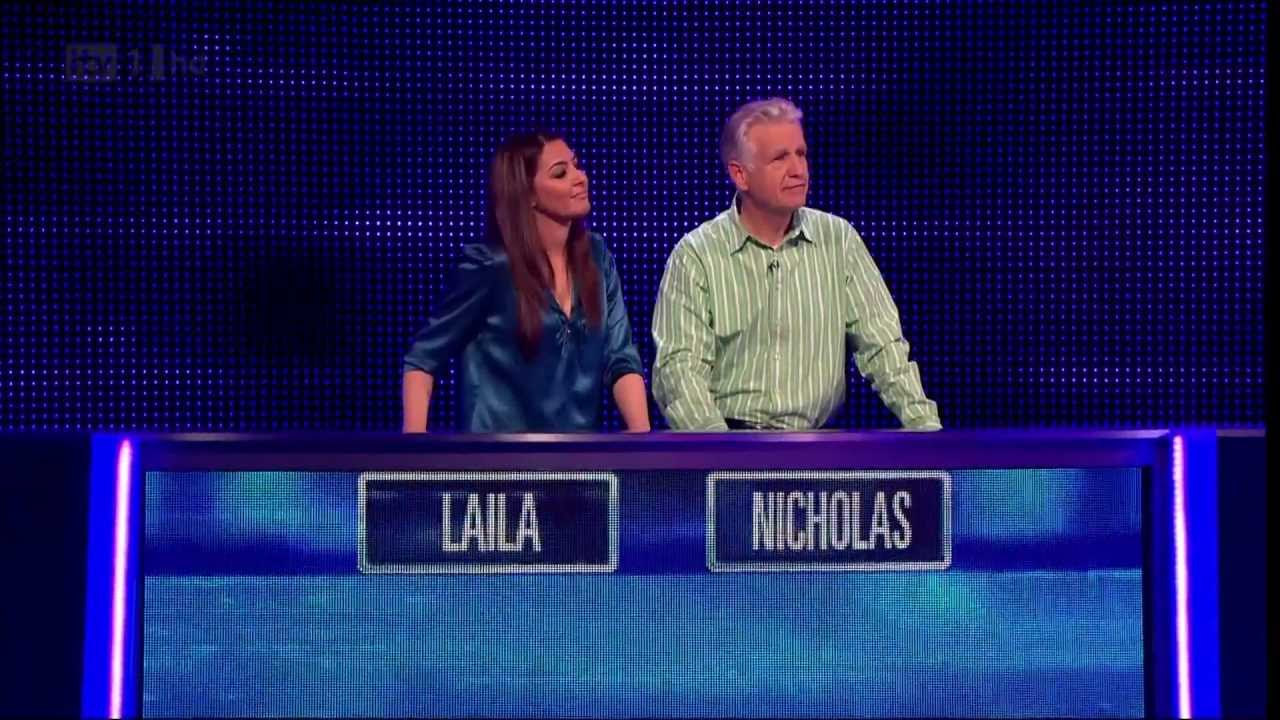The Chase: Celebrity Special Season 9 Episode 10
