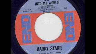 Harry Starr - Step into my World