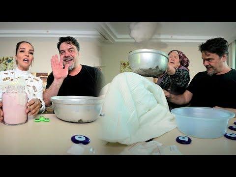 Beyaz Show - YouTuber Beyaz: Bengü