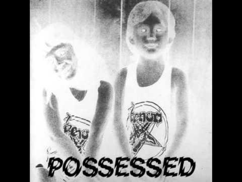 Venom - Possessed [Full Album] 1985