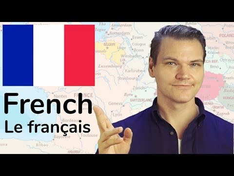 La langue française: The French Language