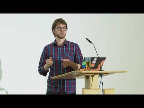RuhrJS 2016 - Michel Weststrate - MAGIC MOBX BECOME A REACTIVE WIZARD IN 30 MINUTES