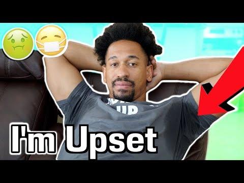 Drake - I'm Upset PARODY
