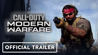 Call of Duty: Modern Warfare - Special Ops Official Trailer