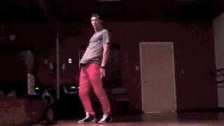 BODY WAVE Tutorial: How To Hip Hop Dance for Beginners » Matt Steffanina