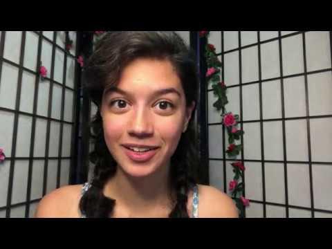 ASMR~ Teaching You Puerto Rican Spanish