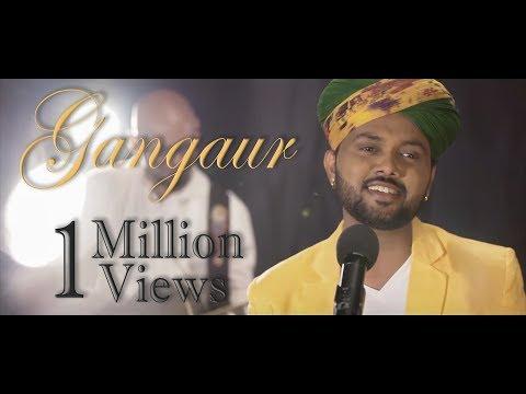 Gangaur | Swaroop Khan's Recreation