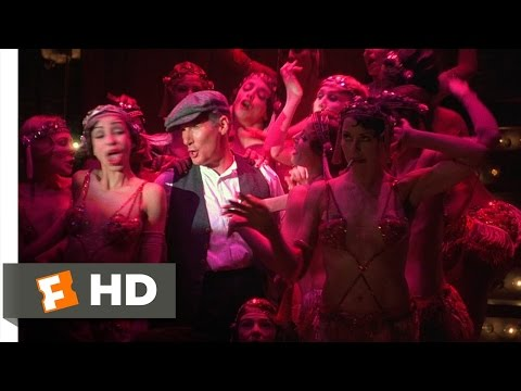 Chicago (5/12) Movie CLIP - All I Care About (2002) HD