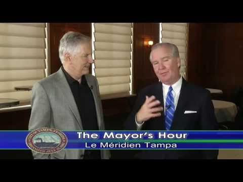The Mayor's Hour -  Le Méridien Tampa