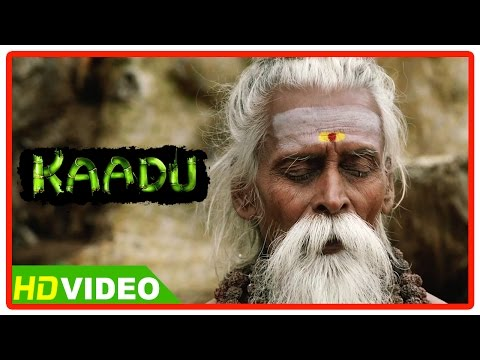 Kaadu Tamil Movie Scenes HD | Villagers are restricted to enter the forest | Vidharth