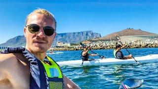 LOVING Cape Town Summer!