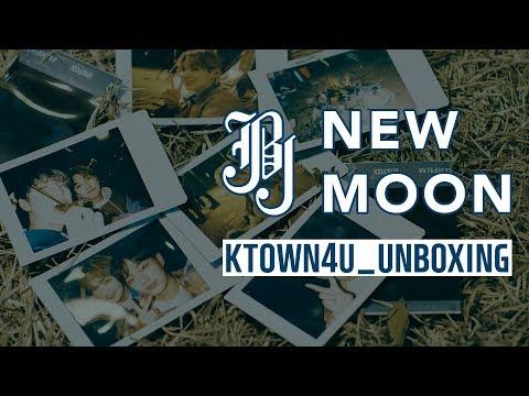 [Ktown4u Unboxing] JBJ Deluxe edition [NEW...