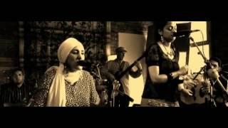 RAFIKI JAZZ sing Qawaali - Dam Mast Qalandar