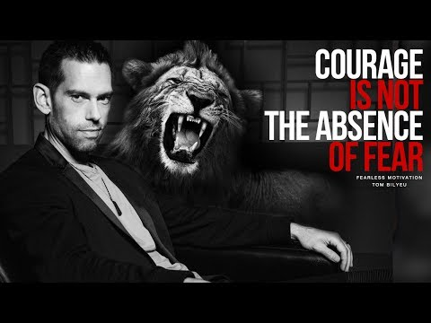 Face Your Fear & Do It Anyway! – Tom Bilyeu