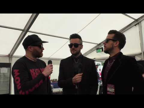 Tax The Heat Interview Download Festival 2017
