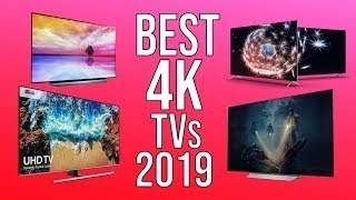 TOP 5 TRENDING TELEVISIONS IN AMAZON-2019