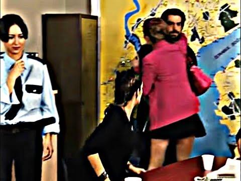 Arka Sokaklar - Murat'ın Rus Sevgilisi