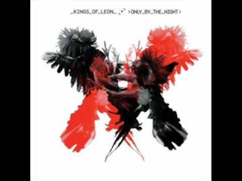 Kings of Leon - Crawl - (2 of 11).