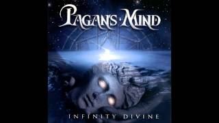 Watch Pagans Mind Caught In A Dream video