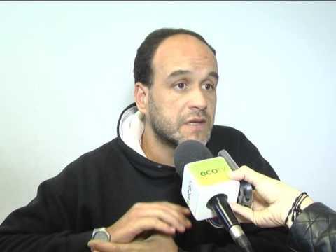 DAVID MARCONI   SECRETARIO STMT - PARO EN JUZGADO DE FALTAS