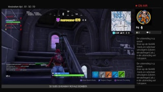 NOUVEAU SKINBATTLE PLACE BUILD FORTNITE