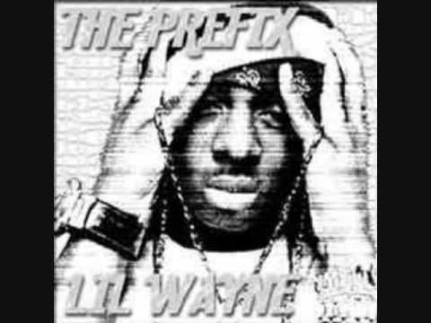 Lil Wayne-Round Here (The Prefix)