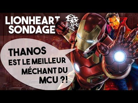 DOCTEUR STRANGE & IRON MAN, VOS HÉROS PRÉFÉRÉS ?! - Avengers Infinity War - LHS #3