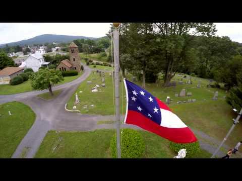 Romney, WV Aerial Views