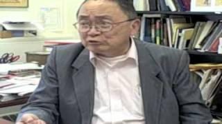 L. Ling-chi Wang Part 4/5 (UCLA AASC: U.S./China Media Brief)