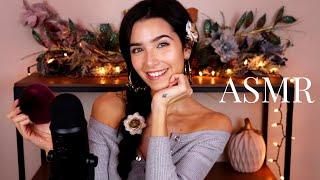 ASMR Soft Singing: Disney Version (English & French)