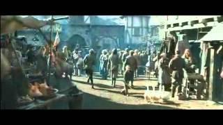 hansel y gretel: cazadores de brujas. parte 3 - 33 español