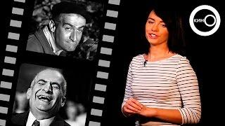 🎞 ЛУИ ДЕ ФЮНЕС 🎞 Французский юмор, ЛУЧШИЕ ФИЛЬМЫ и биография Луи Де Фюнеса.#оляокино
