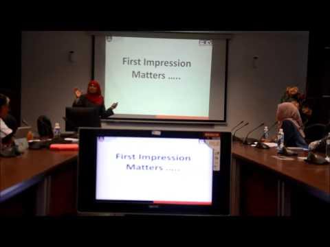 Talk By Prof Dr Normah Omar - Bengkel Internal Audit FRGS UiTM Puncak Alam