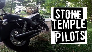 Stone Temple Pilots - Interstate Love Song (CANAL MOTO IRMANDADE)