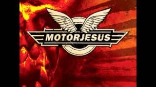 Motorjesus - The Howling