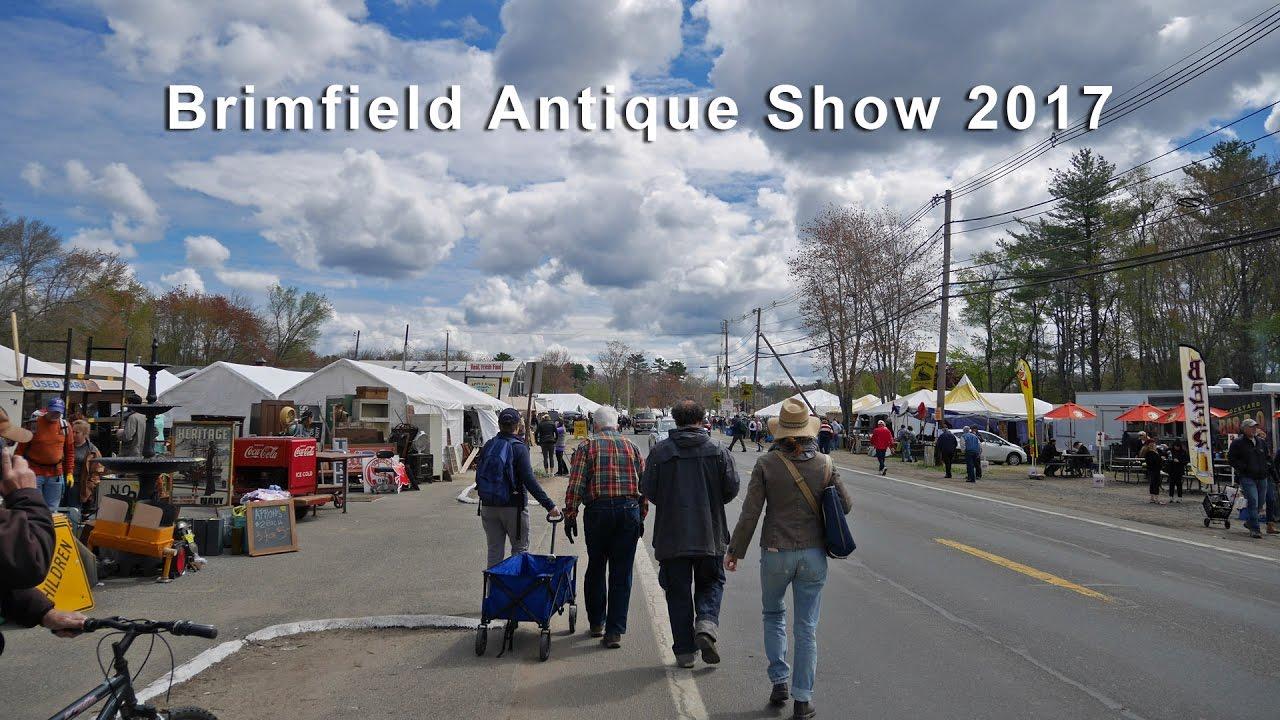 brimfield antiques flea market 2017 youtube. Black Bedroom Furniture Sets. Home Design Ideas